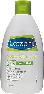 Cetaphil Moisturizing Lotion, 200ml