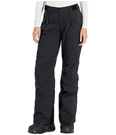 The North Face Freedom Insulated Pants (TNF Black) Women