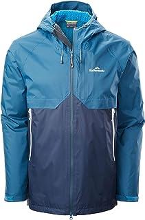 Kathmandu Southbound Mens Warm Waterproof Rain Jacket Breathable Insulation Men's