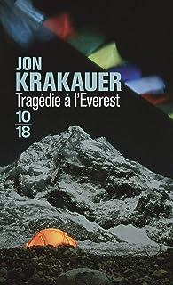 Tragedie A L Everest