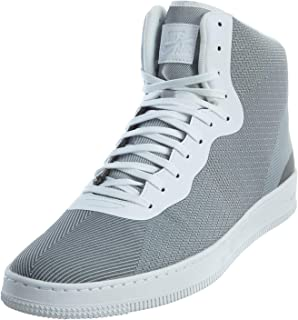 Men's Nsw Pro Stepper Ankle-High Fabric Fashion Sneaker