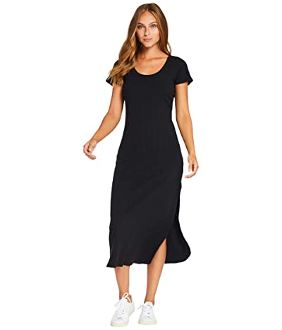 Vitamin A Catalina Tee Dress Cover-Up