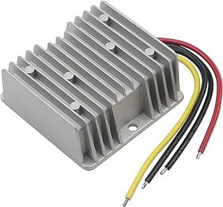 DC Converter Regulator 12V to 19V 15A 285W Voltage Booster for Car Surveillance Camera Voltage Regulator Power Supply Modu...