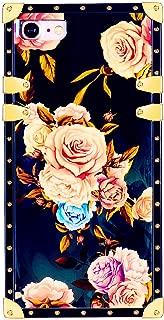 Funermei Flower Luxury Case for iPhone 6 6S 4.7