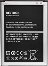 Best genuine samsung galaxy note 2 battery Reviews