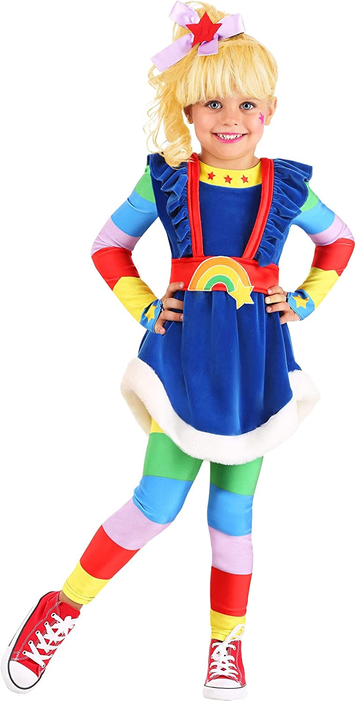 Toddler Rainbow Direct stock discount Brite Costume Max 40% OFF