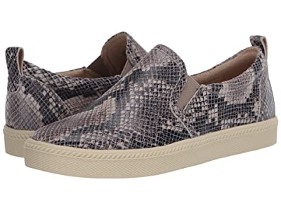 Earth Zen Groove (Taupe Multi Shiny Python) Women