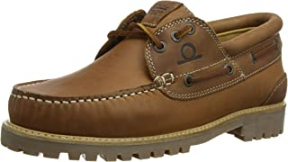 Chatham Men's Sperrin Boat Shoes