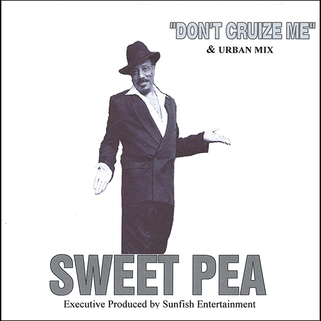 Don't Cruize Me (Single)