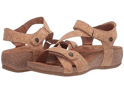 Taos Footwear Universe (Natural Cork) Women