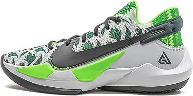 Amazon Com Nike Men S Shoes Zoom Freak 2 Naija Da0907 002 Fashion Sneakers