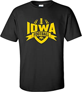 NCAA Football Rush, Team Color T Shirt, College, University