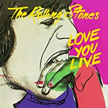 Love You Live (Remastered)