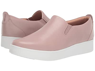 FitFlop Sania Skate (Mink/Rose Gold) Women