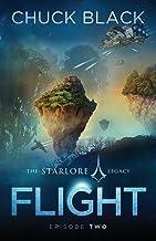 Flight (The Starlore Legacy)