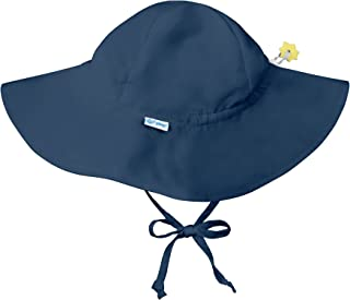 i play. Brim Sun Protection Hat | All-day UPF 50+ sun protection for head, neck, & eyes