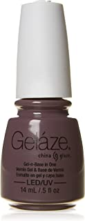 Gelaze Below Deck Gel-N-Base Polish, 0.5 Fluid Ounce