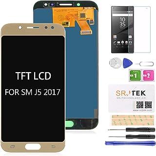 SRJTEK Voor Samsung Galaxy J5 Pro Screen Replacement-TFT Lcd scherm voor Samsung J5 2017 J530 J530F J530S J530K J530L J530...