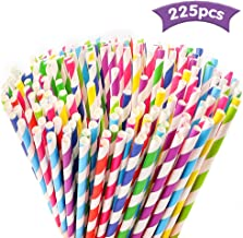 Best colored straws for weddings Reviews