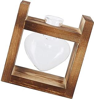 Vaso, vaso de flores, superfície lisa, faça você mesmo para escritório e sala de estar para casa, fácil de usar(Frasco de ...
