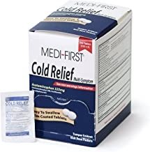 Best medi first cold relief Reviews
