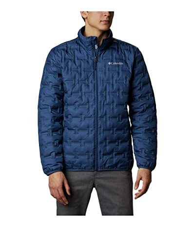 Columbia Delta Ridgetm Down Jacket (Night Tide) Men