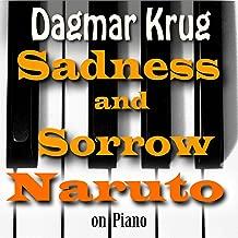 Sadness and Sorrow - Naruto on Piano