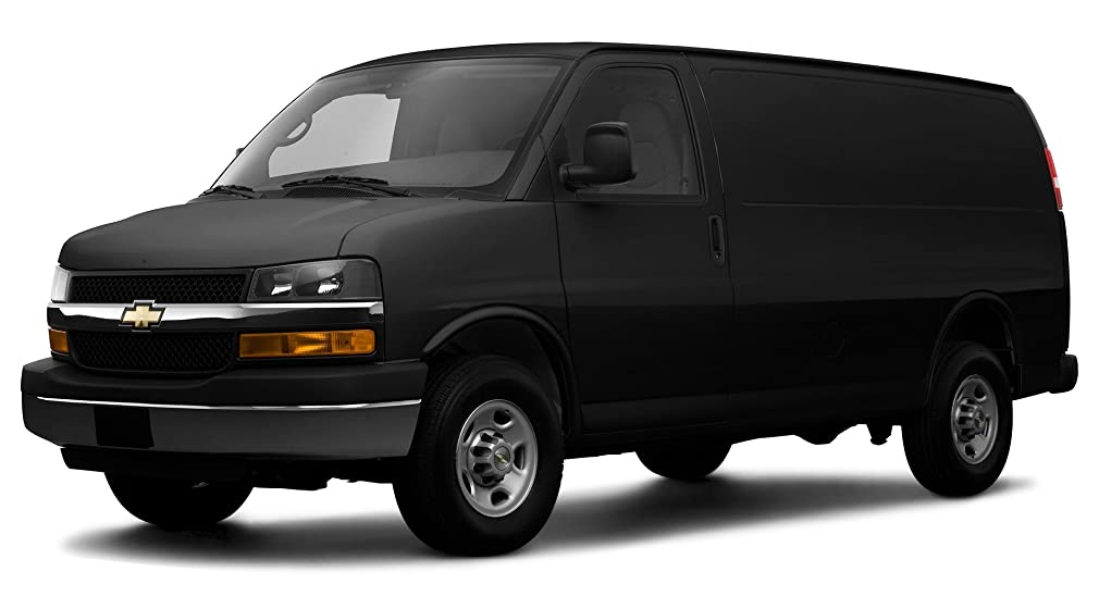 Chevy Express Van >> Amazon Com 2009 Chevrolet Express 3500 Reviews Images And Specs