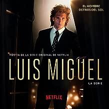 Luis Miguel: La Serie Original Soundtrack
