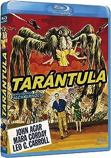 Tarantula 1955 The Giant Tarantula Reg.A/B/C Spain
