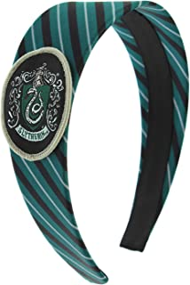 Harry Potter Headbands for Women and Girls' Hogwarts Houses Gryffindor Slytherin Ravenclaw Hufflepuff