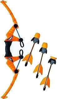 Zing Air Storm Z Tek Bow, Orange