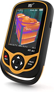 Thermal Imaging Camera, Portable Infrared Camera with 3.2