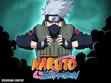 Amazon.com: Watch Naruto Shippuden Uncut Season 2 Volume 5 ...