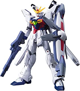 Bandai HGAW 1/144 Scale Gundam X Divider GX-9900-DV Construction Model