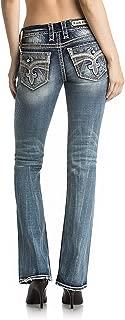 Rima B218 Boot Cut Jeans
