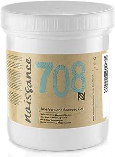 Naissance Gel de Aloe Vera y Algas Marinas - 1kg