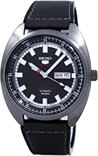 Seiko 5 Sports Automatic Limited Edition Japan Made SRPB73J1 Men's Watch