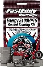 Quantum Energy E100HPTS Baitcaster Fishing Reel Rubber Sealed Ball Bearing Kit for RC Cars