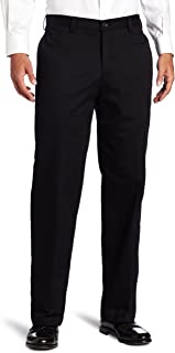 Men's American Chino Flat Front Classic Fit Pant