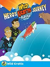 Wild Kratts: Alaska- Hero's Journey