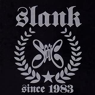 slank orkes sakit hati