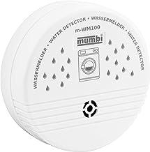 mumbi WM100 Wassermelder - Wasser Melder für gefährdete Be