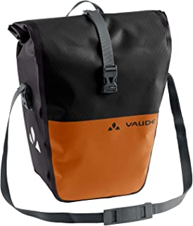 VAUDE Aqua Back Color Single, Tasche Posteriori. Unisex Adulto