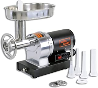 hand operated meat mincer