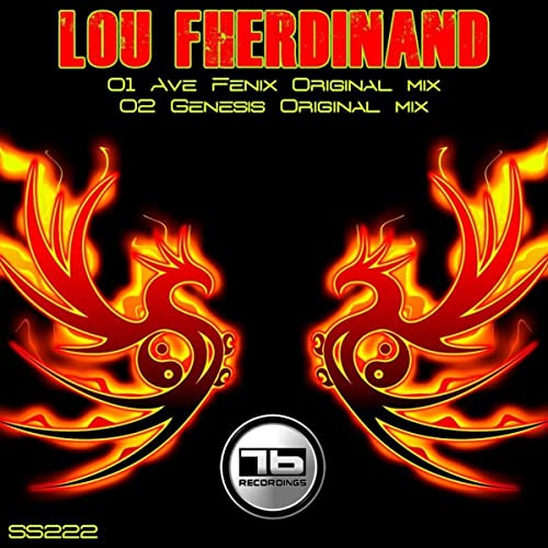 Ave Fenix By Lou Fherdinand On Amazon Music Amazoncom