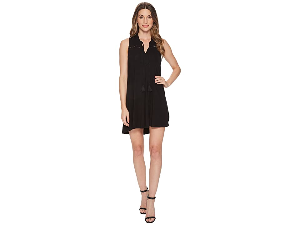 Tart Addilyn Dress (Black) Women