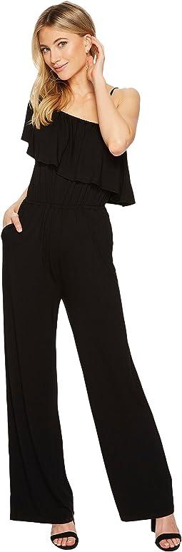 BB Dakota - Maryana Soft Knit Jumpsuit