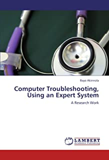expert system for computer troubleshooting