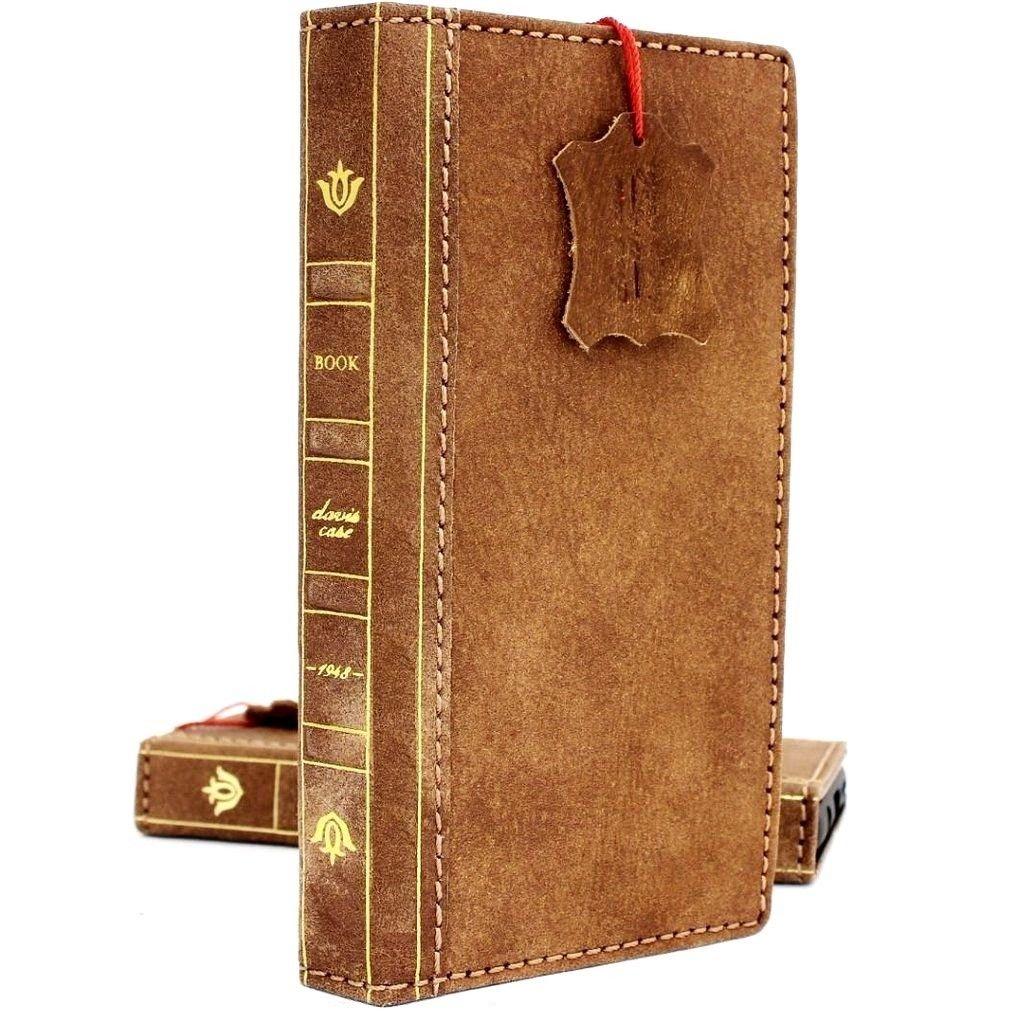 Genuine Leather Samsung Handmade daviscase